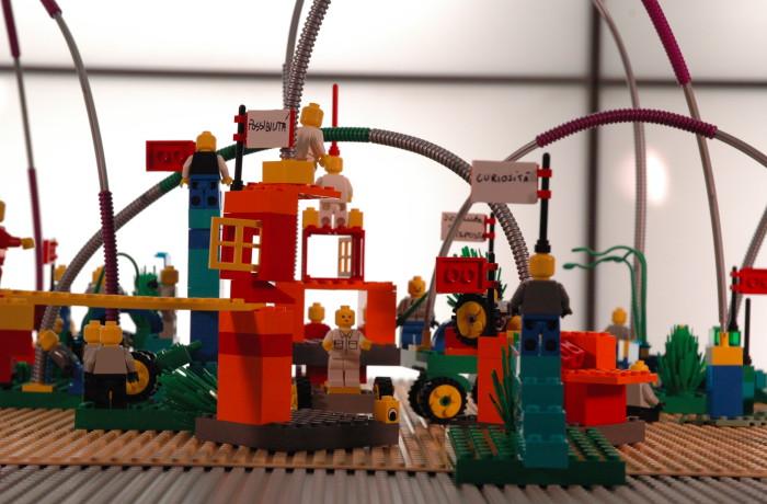 LEGO Serious Play ®