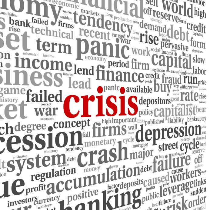 Orientamento in situazioni di crisi
